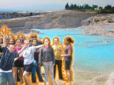 Guided Tour of Pamukkale & Hierapolis Ancient City
