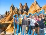Cappadocia Fairy Chimney Tour