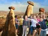 Cappadocia Under Ground City Tour