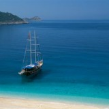 Youth Cruise to Kalkan