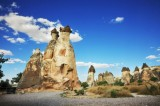 2 DAYS TOUR FROM ISTANBUL TO CAPPADOCIA BY PLANE