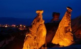 Cappadocia Tour and Flight To Istanbul