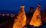 Cappadocia Tour and Flight To Istanbul