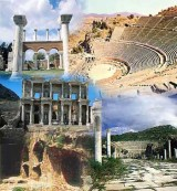 Virgin Mary House  And Ephesus Tour