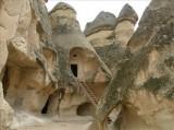 Cappadocia's Highlights Tour 2