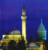 Konya Mevlana Tour & Whirling Dervishes