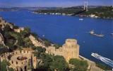 Istanbul Free Time & Bosphorus Cruise