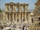 Ephesus Tour & Virgin Mary House Tour
