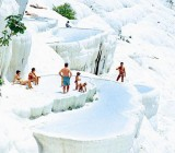 Guided Pamukkale Tour