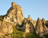 Pamukkale – Cappadocia