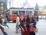 Istanbul Sightseeing Tour
