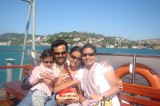 Two Continents  Bosphorus Tour