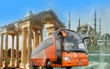 7 Days Coach Tour in Weastern Turkey