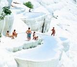 Pamukkale - The Cotton Castle Tour