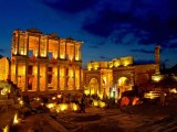 Guided Ephesus-Selcuk Tour / Bus Ride to Pamukkale