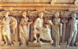 Pamukkale and Hierapolis Tour