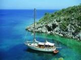 Blue Cruise on Turkey Coasts