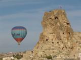 Cappadocia to Pamukkale Overnight Bus