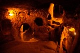 Day Tour to North Cappadocia (Green Tour)