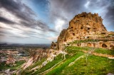 Cappadocia Cave Churches and Valleys Tour