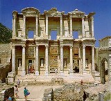 2 Days Ephesus Pamukkale Tour Package From Istanbul