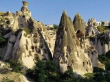 5 Days Cappadocia - Mount Nemrut Tour From Istanbul