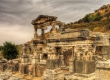 Ephesus Tour from Selcuk
