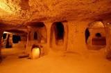 Private Cappadocia Underground City Tour