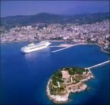 Full Day Bosphorus Cruise Tour in İstanbul