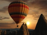 Hot Air Balloon Flight in Cappadocia 190  €