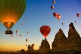 Cappadocia Balloon Flight & Cappadocia Highlights Tour
