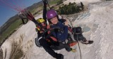 Pamukkale Paragliding Tour