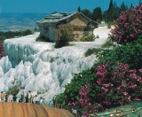 Pamukkale Day Trip From Denizli Hotels