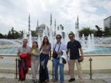 Half Day İstanbul Day Tour