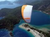 Paragliding in Fethiye Oludeniz