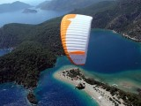 Tandem Paragliding in Fethiye, Oludeniz Sea