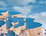 Pamukkale Tour From Cappadocia