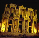Ephesus Tour & Flight to İstanbul