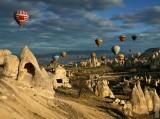 Cappadocia Tour (South of Cappadocia)