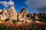 Welcome to Cappadocia -Cappadocia Guided Tour