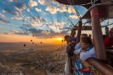 Cappadocia Guided Tour ( optional hot air balloon flight )