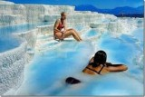 4 Days Bus Tour From Istanbul to Cappadocia and Pamukkale