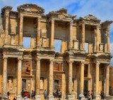 Private Ephesus Tour From Kusadasi Port For Cruise Passangers