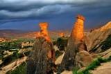 Arrive to Cappadocia / Cappadocia Sightseeing Tour