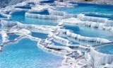We are in Pamukkale Today :) Explore the Pamukkale & Hierapolis