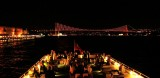 Istanbul New Year Dinner Cruise