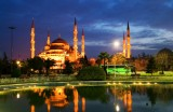 Full Day Tour in İstanbul