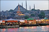 Full Day Bosphorus Cruise in İstanbul