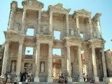 Ephesus Tours From Pamukkale