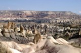 Cappadocia Guided Tour & Flight to Istanbul